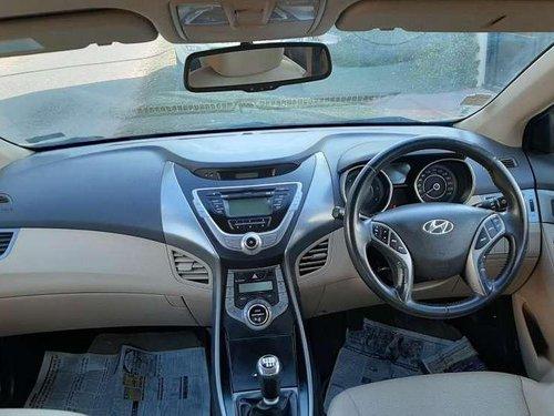 Hyundai Elantra 1.6 SX Manual, 2012, Diesel MT in Jaipur