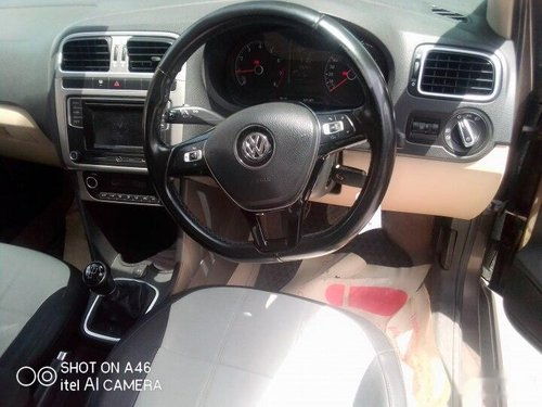 2016 Volkswagen Ameo MT for sale in Chennai