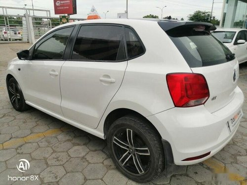 2015 Volkswagen Polo GT 1.5 TDI MT for sale in Chennai