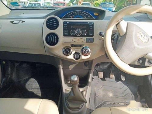 Toyota Etios Liva G 2013 MT for sale in Kollam