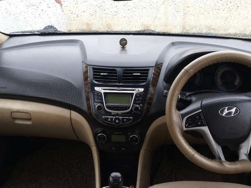 Used 2012 Hyundai Verna 1.6 CRDi SX MT for sale in Ajmer