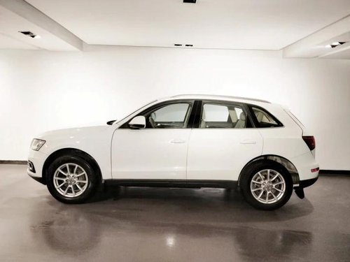 2014 Audi Q5 2008-2012 AT for sale in Jaipur