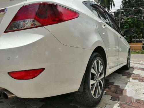 Hyundai Verna 2014 MT for sale in Kozhikode