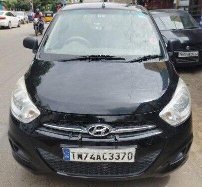Used 2012 Hyundai i10 Era 1.1 MT for sale in Chennai