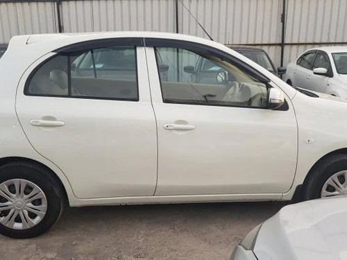 2014 Nissan Micra XL Optional MT for sale in Pune