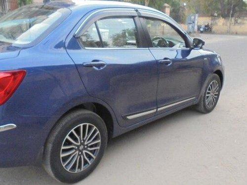 Used 2018 Maruti Suzuki Swift Dzire AT for sale in Jaipur