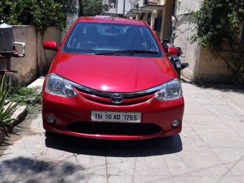 Toyota Etios Cross 1.5L V 2011 MT for sale in Chennai