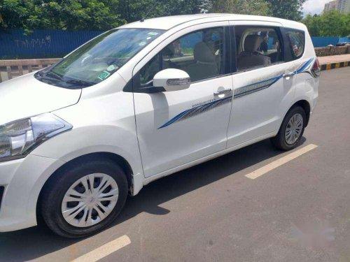 Maruti Suzuki Ertiga VXI CNG 2014 MT for sale in Thane