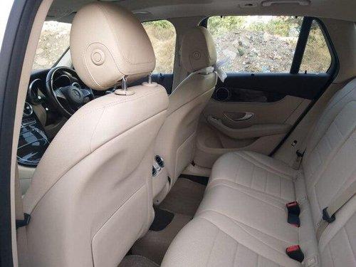 2016 Mercedes-Benz GLC 220d 4MATIC Sport AT in Indore
