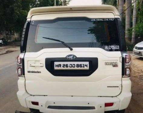 Mahindra Scorpio S10, 2017, Diesel MT for sale in Gurgaon