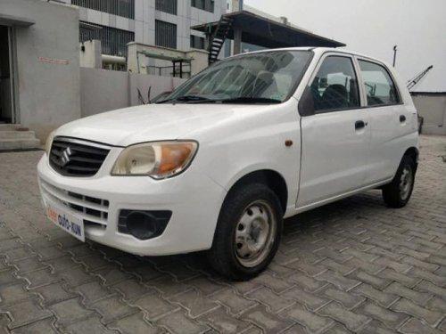 Maruti Alto K10 LXI 2010 MT for sale in Chennai