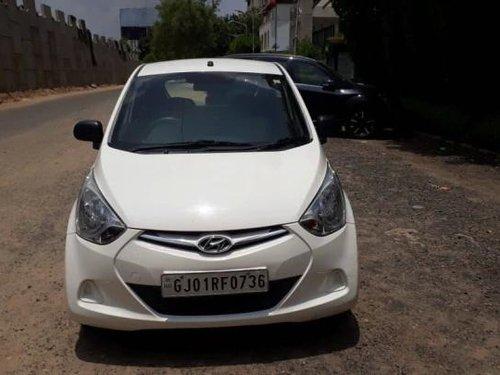 2014 Hyundai Eon Era Plus MT for sale in Ahmedabad