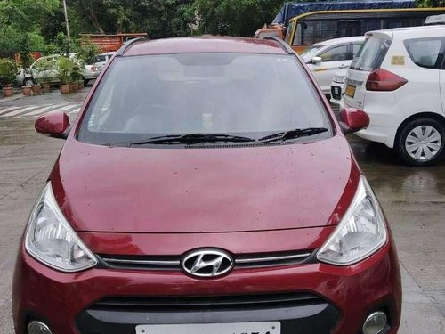 2014 Hyundai Grand i10 Asta MT for sale in Thane