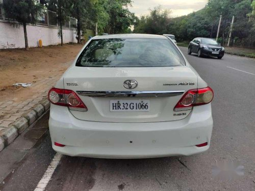 Toyota Corolla Altis G 2013 MT for sale in Chandigarh