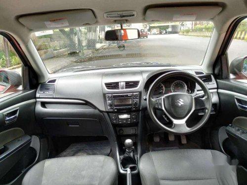 Used 2016 Maruti Suzuki Swift ZXI MT for sale in Nashik