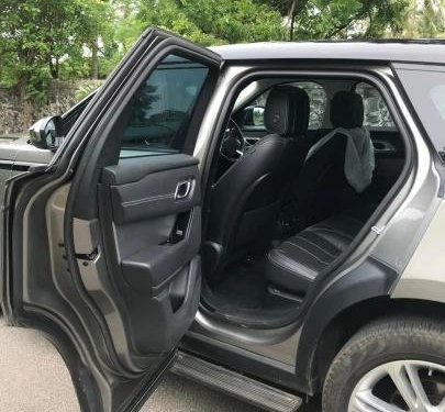 Used 2019 Land Rover Range Rover Velar AT for sale in Chennai