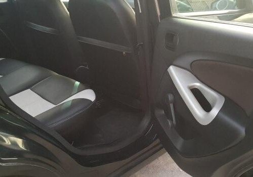 Ford Figo Petrol ZXI 2011 MT for sale in Pune