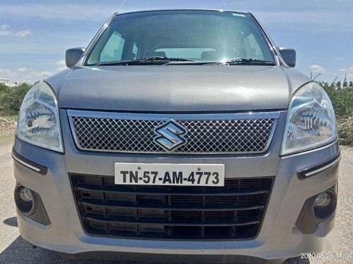 Maruti Suzuki Wagon R VXI 2015 MT for sale in Dindigul