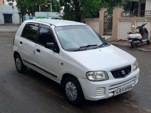 Maruti Suzuki Alto LXi BS-III, 2008, CNG & Hybrids MT in Rajkot