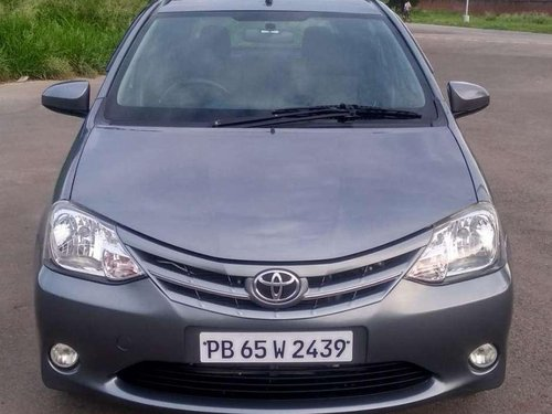 Toyota Etios Liva GD, 2013, Diesel MT for sale in Chandigarh