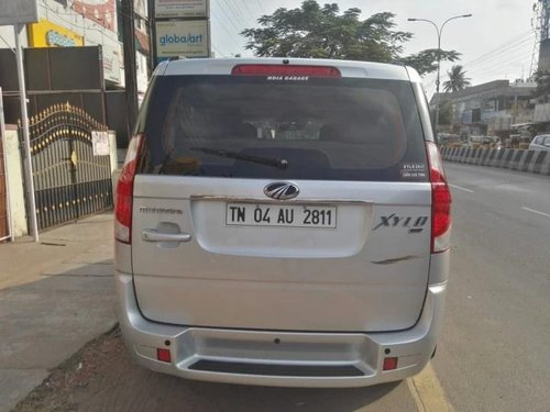 Used 2018 Mahindra Xylo H8 ABS with Airbags MT for sale in Chennai
