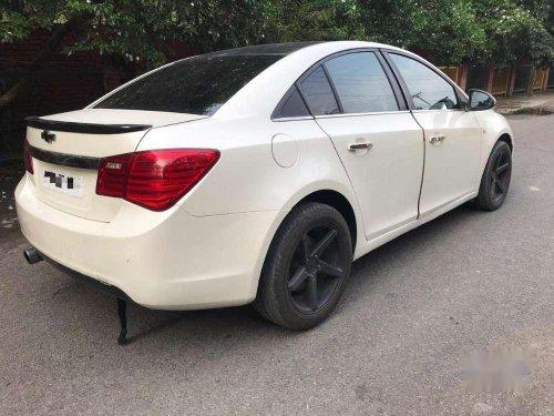 Used 2012 Chevrolet Cruze LTZ MT for sale in Jalandhar