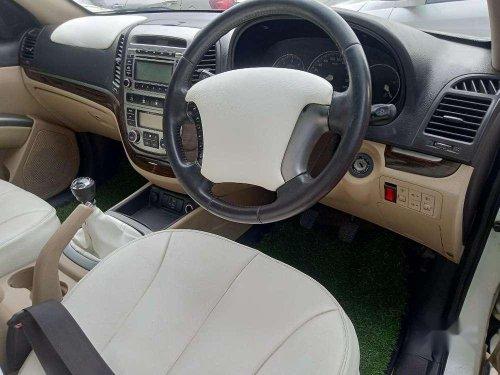 Hyundai Santa Fe 2 WD Manual, 2012, Diesel MT in Allahabad