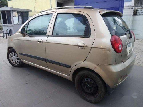 Chevrolet Spark 1.0 2009 MT for sale in Pondicherry-3