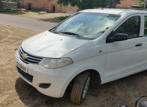 Used 2013 Chevrolet Enjoy TCDi LS 7 Seater MT in Jodhpur