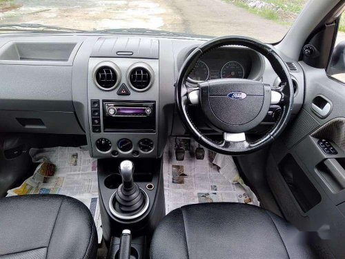 Ford Fusion 2005 MT for sale in Thrissur