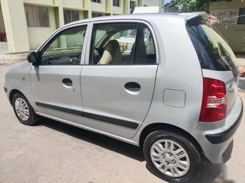 Used Hyundai Santro Xing GLS 2014 MT for sale in Pondicherry