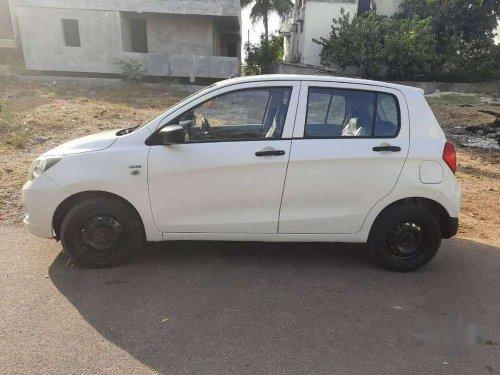 Maruti Suzuki Celerio VDi, 2016, Diesel MT for sale in Hyderabad