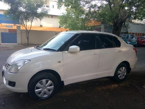 Used 2010 Maruti Suzuki Dzire AMT VXI AT for sale in Chennai-1
