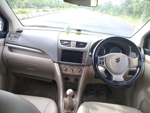 Maruti Suzuki Ertiga ZDI Plus 2018 MT for sale in Hyderabad