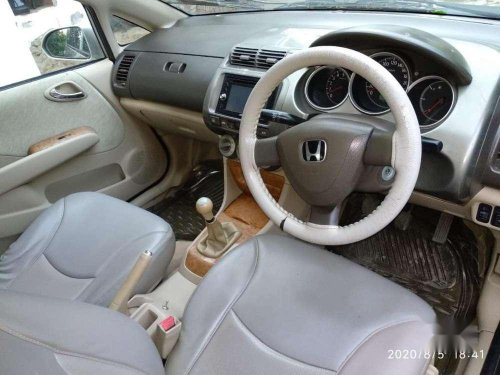Honda City ZX EXi 2007 MT for sale in Chandigarh-0