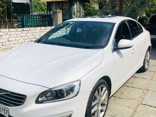 Used 2017 Volvo S60 AT for sale in Jaipur