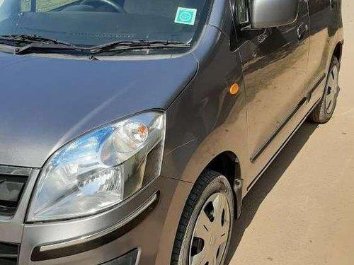 Maruti Suzuki Wagon R 1.0 VXi, 2018, Petrol MT for sale in Jaipur