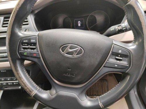 Used 2015 Hyundai Elite i20 1.2 Asta MT for sale in Pune