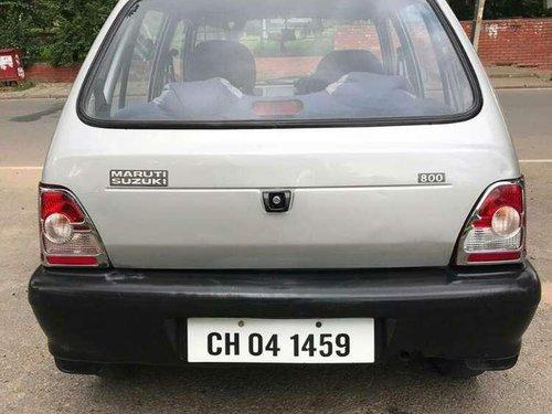 Maruti Suzuki 800 Std BS-III, 2007, Petrol MT for sale in Chandigarh