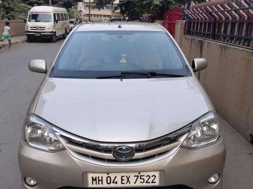 Toyota Etios G, 2011, CNG & Hybrids MT in Mumbai