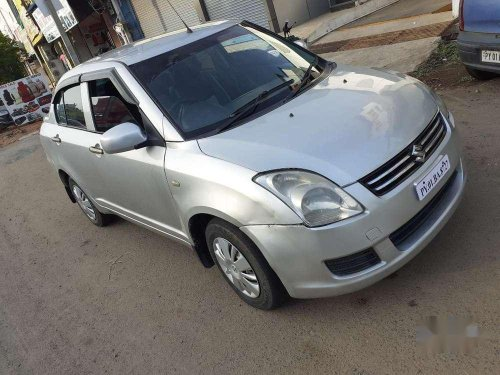 Maruti Suzuki Swift Dzire LDI, 2010, Diesel MT for sale in Pondicherry