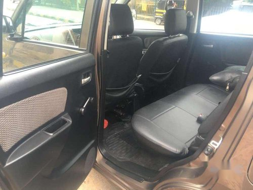 Maruti Suzuki Wagon R 1.0 LXi CNG, 2014, CNG & Hybrids MT for sale in Mumbai