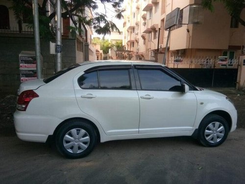 Used 2010 Maruti Suzuki Dzire AMT VXI AT for sale in Chennai-2