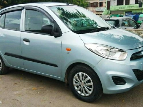 2013 Hyundai i10 Era 1.1 MT for sale in Lucknow