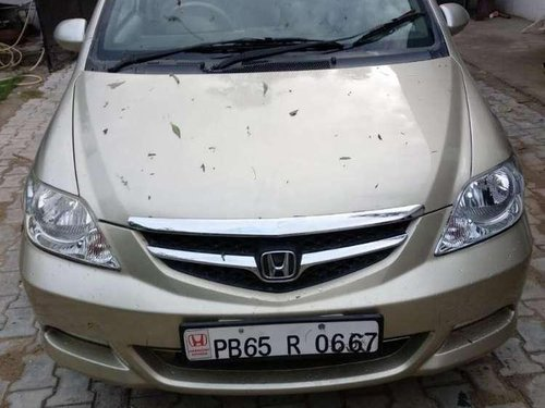 Honda City ZX EXi 2007 MT for sale in Chandigarh