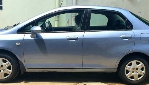 Used Honda City ZX EXi 2008 MT for sale in Jaipur