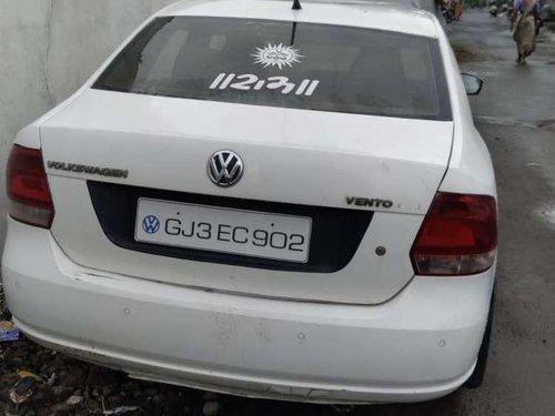 Volkswagen Vento Trendline Diesel, 2011, Diesel MT for sale in Rajkot