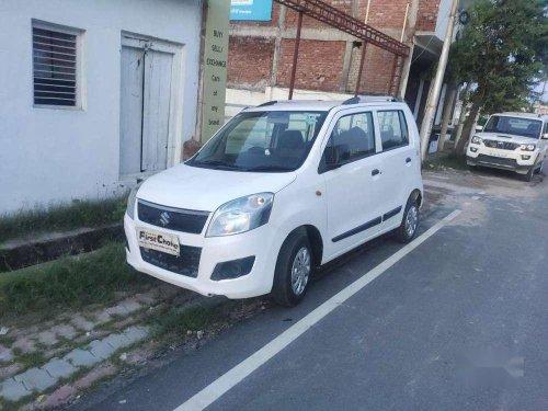 Maruti Suzuki Wagon R LXI CNG 2016 MT for sale in Lucknow