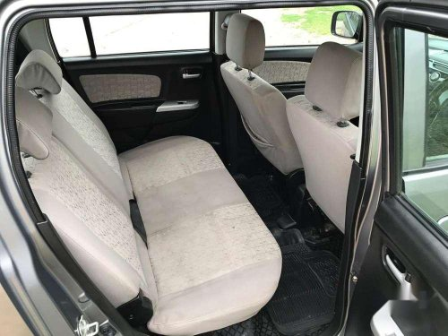 2016 Maruti Suzuki Wagon R VXI MT for sale in Chennai