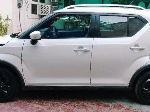 2019 Maruti Suzuki Ignis 1.2 AMT Zeta AT for sale in Udaipur